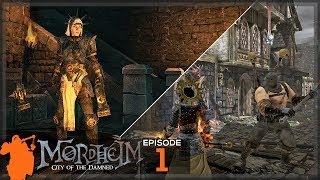 Heretical Sisters | Sisters of Sigmar | Mordheim: City of the Damned - Let