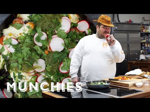 How-To Cook Breakfast Hash with Matty Matheson