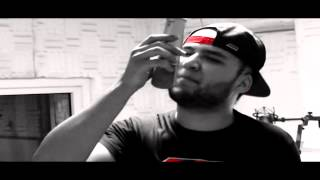 MOURAD - FREESTYLE #1 (PROJET X) STREET VIDEO