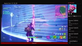 Fortnite with subs [road to 100 subs] #Ninja #ConnorArcandYT #lazarbeam #Ceeday #Bugha
