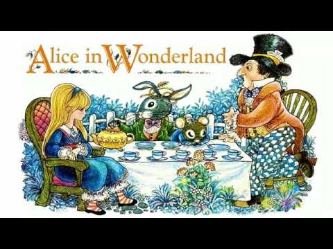 The Mad Hatters Tea Party Including the M Song  Alice in Wonderland 1965