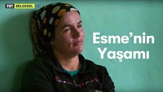 Antalya'da Tek Başına Zorluklarla Mücadele Eden Esme'nin Yaşamı | Esme