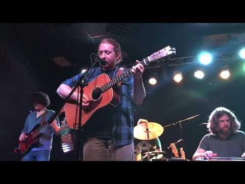 Tyler Childers - Charleston Girl - The V Club, Huntington WV 1/05/18
