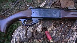 C.I.L. Model 401 28 Gauge Shotgun