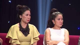 Cát Tường khóc hết nước mắt với câu chuyện ngôn tình của Liêu Hà Trinh | Hát câu chuyện tình