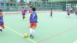 Publication Date: 2019-05-15 | Video Title: Jockey Club Futsal Cup2019 U13