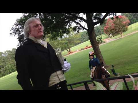 Lafayette, Armistead & Jefferson