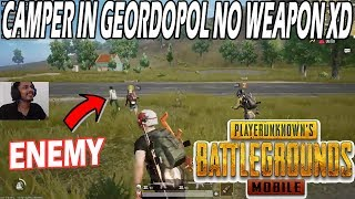😆OMG BIG CAMPER IN GEORGOPOL PUBG MOBILE | ESNE TO PURA GEORGOPOL GHUMAYA 🏃| MUST WATCH😆😆😆