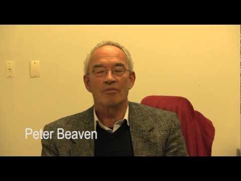 Peter Beaven