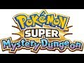 A Laggy Recording session (Pokemon super mystery dungeon #5)