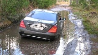 Stupid Driving Fails On RUSSIAN ROADS! 2018