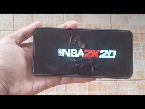 How To Download NBA 2k20 On Android For Free