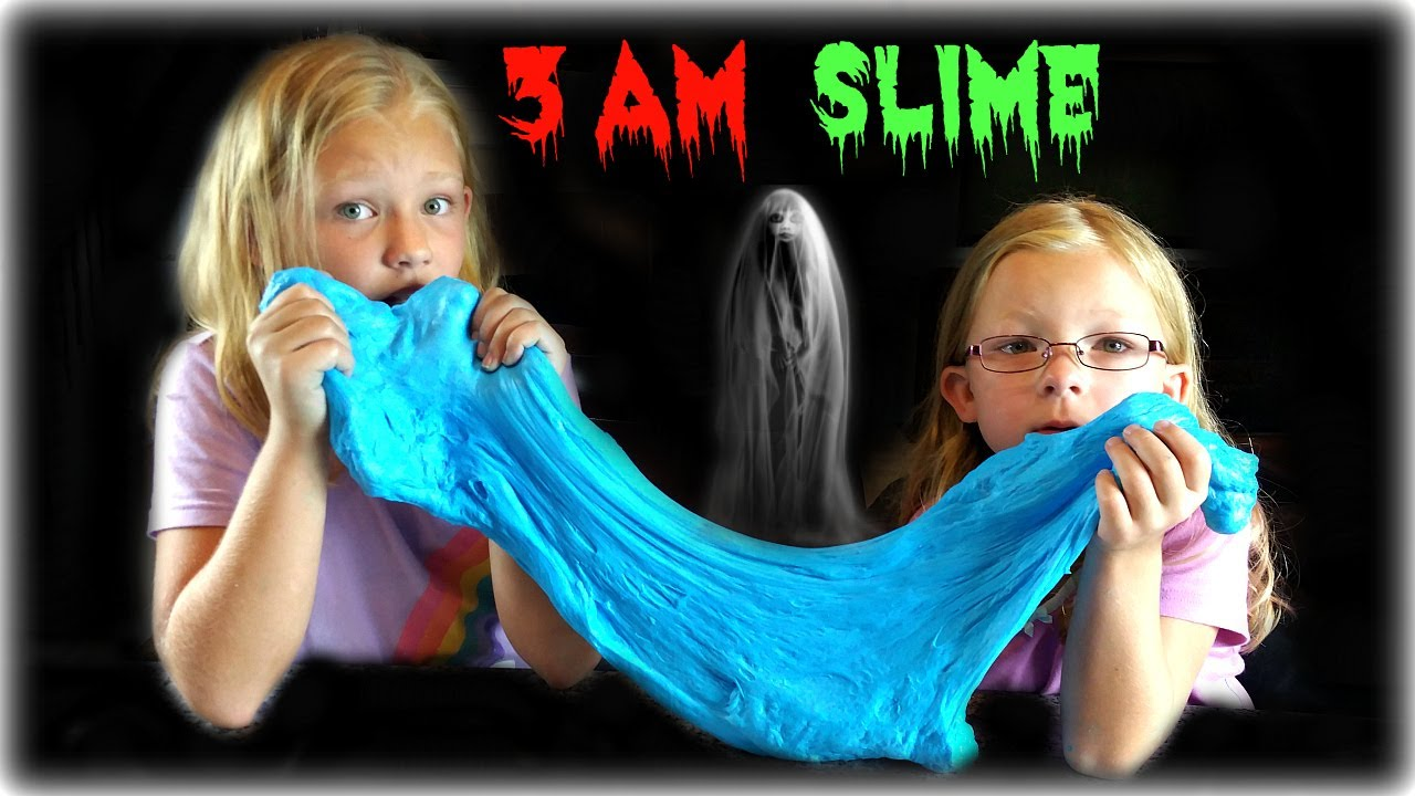 Do not make a slime at 3 am so scary magic box toys collector do not make a slime at 3 am so scary magic box toys collector ccuart