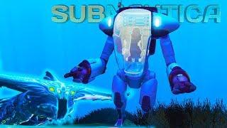 ФЕЙЛЫ И ПОДВОДНЫЕ ДРАКИ! • Subnautica #38
