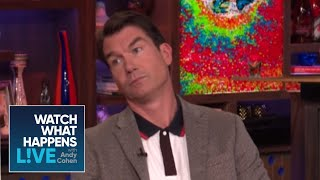 Jerry O'Connell's Thoughts On #RHONJ Drama   RHONJ   WWHL