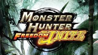 Monster Hunter Freedom Unite Soundtrack