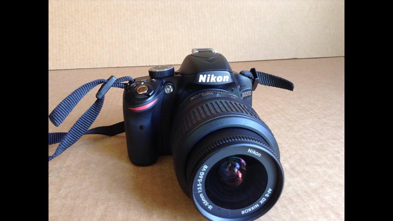 Camera Reviews On Nikon D3200 Dslr Camera nikon d3200 review and test best beginner dslr youtube