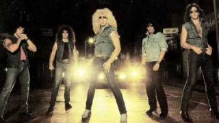 TWISTED SISTER - You Know I Cry