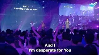 """I Came For You"" / ""Breathe"" @CHC // Mark Kwan"