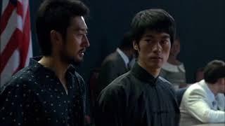 The Legend of Bruce Lee - Episode 15