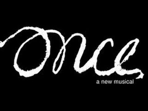 Once The Musical - Review - West End / Broadway - Phoenix Theatre - Dublin Irish Play / Wogan Norton