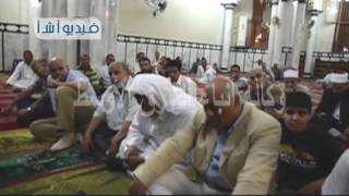 بالفيديو   أوقاف مطروح تحتفل بذكرى فتح مكة المبين