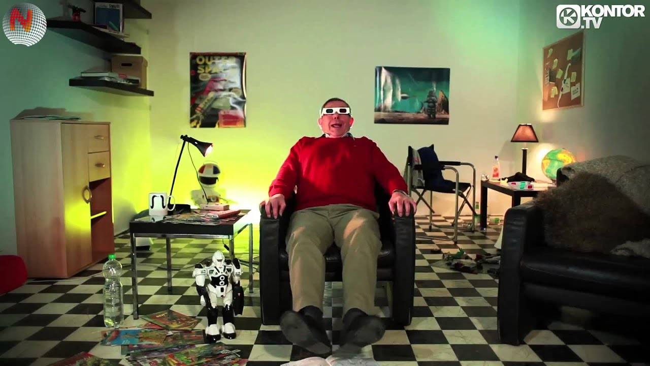 Laserkraft 3D - Weightless