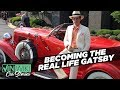 How To Become A Real-life Gatsby