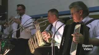 Soundsations Band - 2015 - Blue Eyes Crying In The Rain Polka - South Bend Indiana