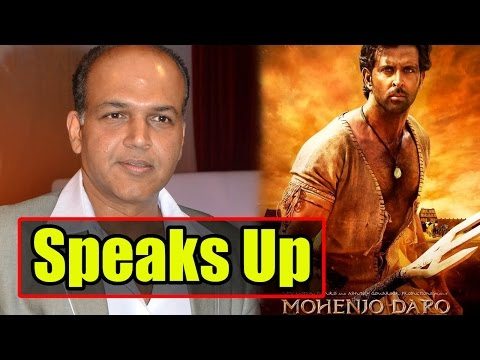 Ashutosh Gowariker Indirectly Hints On Mohenjo Daro Criticism
