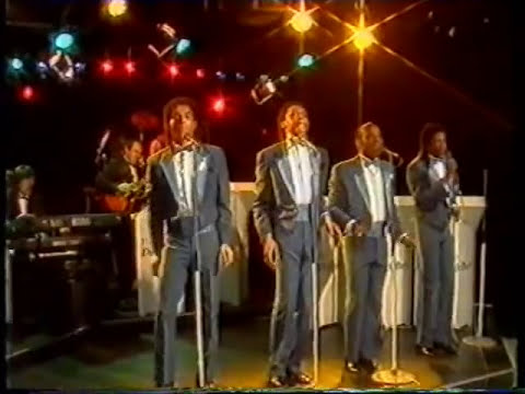 Like Sister and Brother - The Drifters