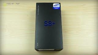 Galaxy S8+ Fiyatı ve Özellikleri