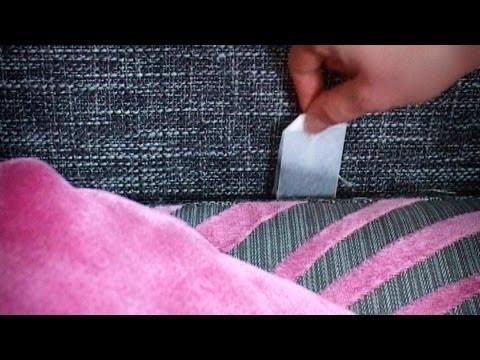 Советы хозяйкам: как избавиться от запаха у мебели?