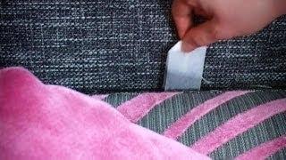видео Как  избавиться от плесени в бельевом шкафу