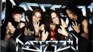 Nosferatu - Metal Genocide