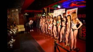 На кастинге конкурса «Мисс Чувашия 2015» девушки продефилировали в купальниках