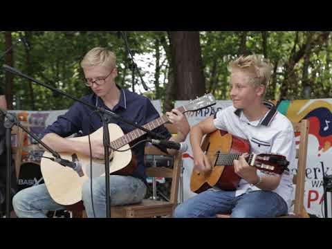 Obóz Gitarowy -