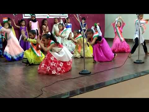 I Love My India song performance