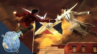 No More Heroes Heroes Paradise: Part 18 - No More No More Heroes Again
