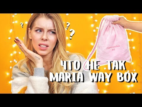 БЬЮТИ НОВОСТИ: MARIA WAY BOX, Gigi Hadid и Maybelline, Balmain и L'Oréal | Ира Блан