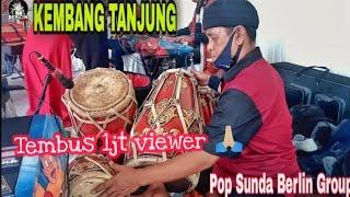 Download lagu SKILL - Babeh Berlin || Kembang Tanjung ||Pop sunda Berlin group