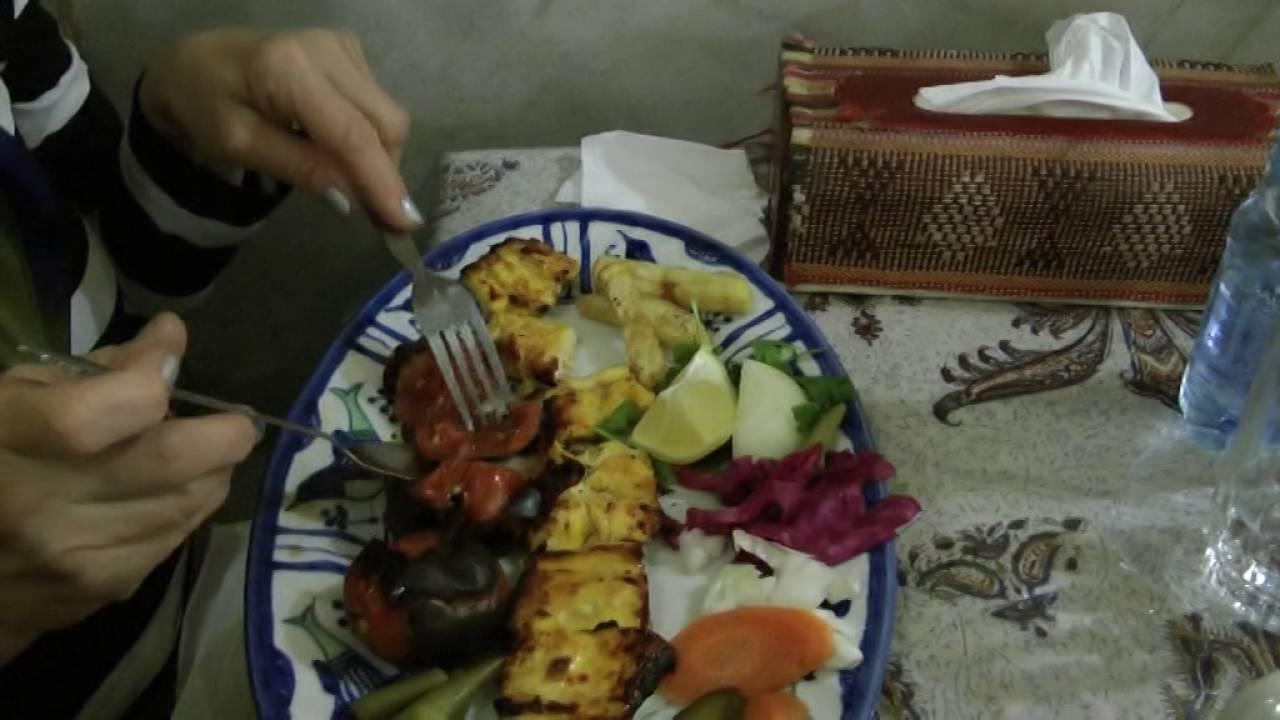 Iran Kulinaria Youtube