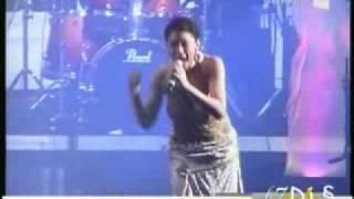 Orlane, Chokola Live Zouk passion 2009