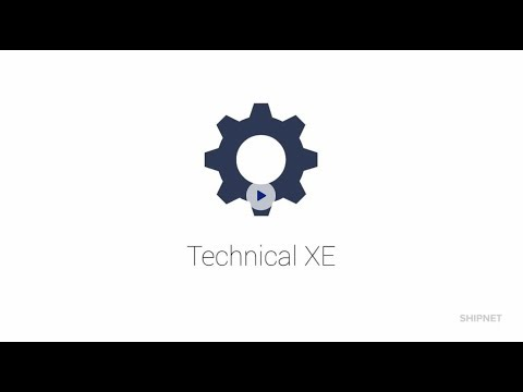 Technical XE - Mobility Onboard for Planned Maintenance, Inventory Management & Safety.
