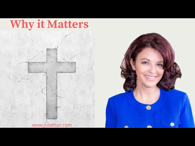 Wednesday Word: Why it Matters