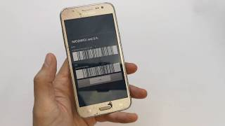 Samsung Galaxy J5 Check IMEI & Serial Number