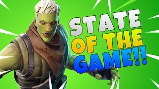 Fortnite Save The World State of Development | Fortnite Save The World Free To Play News
