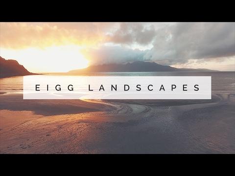 Isle of Eigg Landscape Photography