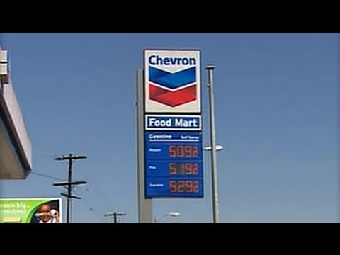 Top Five: Beating Gas Prices by OPEN Forum