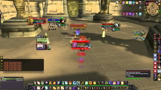 [5.4.8] Indiqt Holy Priest Pvp - 2v2 Arena - World of Warcraft Mists of Pandaria